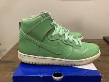 Nike SB Dunk High Premium Statue Of Liberty