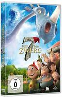 Der 7bte Zwerg (2015) DVD Neuware (Otto)