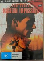 Mission: Impossible 2-Disc Special Collector's Edition DVD