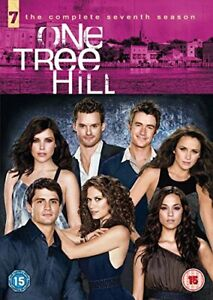 One Tree Hill: Season 7 [DVD] [2010] - DVD  E0VG The Cheap Fast Free Post