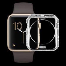 Étuis, housses et coques etuis, pochettes transparentes Apple pour téléphone mobile et assistant personnel (PDA)
