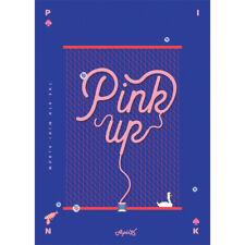 "APINK ""PINK UP"" 6th mini album B ver. CD+BOOKLET+PHOTO CARD [KpopStoreinUSA]"