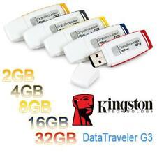 DTI G3 USB 2.0 U Disk Pen Drive Flash Memory Stick 2G 4G 8G 16G 32G 64G 128GB