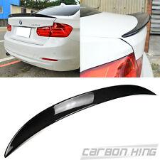 Item In LA CARBON BMW F30 F80 M3 Trunk Spoiler High Kick Performance