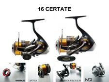 DAIWA 16 CERTATE 2506H SPINNING REEL F/S dal Giappone