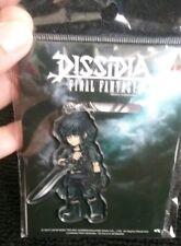 NEW Final Fantasy Dissidia Noctis Keychain