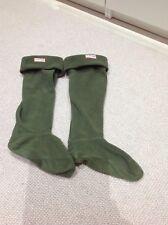 Hunter Welly Socks Women Size Large