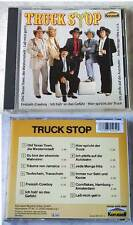 Truck Stop-Truck Stop/Old Texas Town, Rêves de Jamaica,... Carrousel CD TOP
