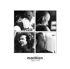 Marillion - Less Is More [New CD] UK - Import