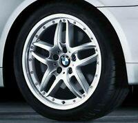 4 BMW Styling 71 Doppelspeiche Alufelgen 8J x 17 3er E46 Z4 E85 E86 6760821 NEU