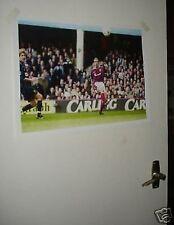 Palo di Canio West Ham WONDER GOAL Poster