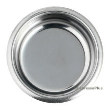 Espresso Machine 58mm Backflush Portafilter Insert / Metal