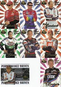 2000 Premium PREMIUM CHOICE #66 Dale Earnhardt Jr. SWEET/SCARCE!  ONE CARD ONLY!