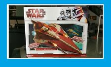 AHSOKA TANO'S JEDI STARFIGHTER HASBRO STAR WARS THE CLONE WARS
