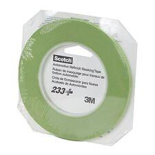 3m 26344 Scotch Performance 14 X 60 Yards Green Masking Tape 233