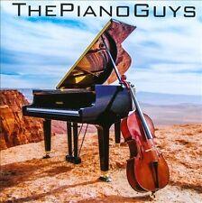 The Piano Guys by The Piano Guys (CD, Jan-2013, Masterworks)