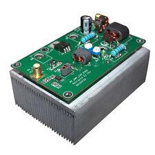 45W SSB Linear Power Amplifier DIY KITS for Transceiver HF FM CW Radio Shortwave