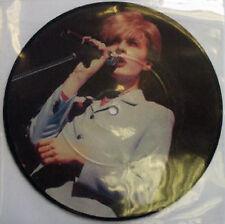 David Sylvian (Japan), Interview, NEW/MINT PICTURE DISC 7 inch vinyl single