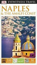 DK Eyewitness Travel Guide: Naples & the Amalfi Coast-ExLibrary