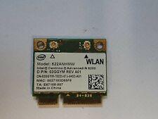 Intel 622ANHMW laptop Mini PCI Express WiFi Card