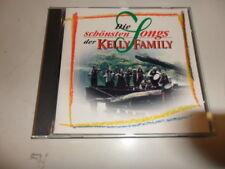 CD  Kelly Family – Die Schönsten Songs Der Kelly Family
