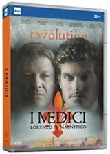 I Medici - Lorenzo il Magnifico (4 DVD) - ITALIANO ORIGINALE SIGILLATO -