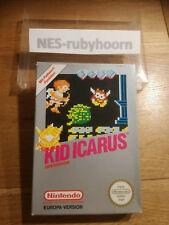 * Kid Icarus * PAL B - NES - Nintendo Entertainment