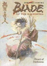 Blade of the Immortal Volume 7: Heart of Darkness by Hiroaki Samura New