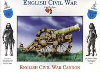A Call To Arms English Civil War War Cannon Plastic Soldier 1:32