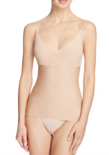 Commando Two-Faced Tech Control Nude Cami 3778 Size Small