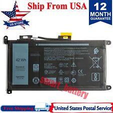 51KD7 Battery for  Chromebook 11 3180 3189 5190 Laptop Y07HK FY8XM 0FY8XM US