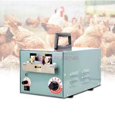 220V Automatic Electric Debeaking Machine Chicken Debeaker Beak Cutting Machine