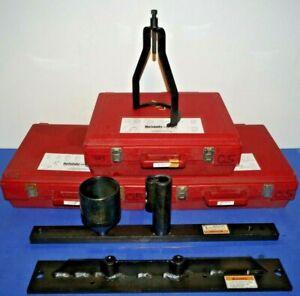 Cvt Transmission Variator +3 Box Tool Set Rotunda 307-564 307-547 TKIT-2005D2-F