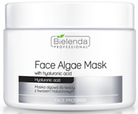 Bielenda Professional Face Algae Mask with Hyaluronic Acid 190g