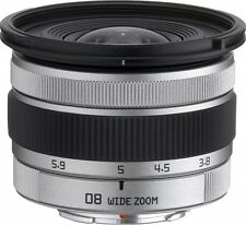 PENTAX wide-angle zoom lens 08 WIDEZOOM Q mount 22827 from japan