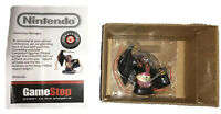 Ganondorf Legend of Zelda LIMITED MANAGER GIFT FROM NINTENDO W LETTER MEGA RARE