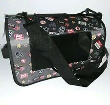 """Life's Furtastic Pet Travel Carrier Small Animal 12"""" X 8"""" X 8"""" New - Nwt"""