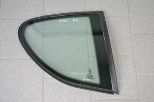 Ferrari 456 M GT Seitenscheibe Scheibe hinten rechts rear Window Glass 65645200