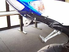 R&G Tail Tidy / Licence Number Plate Holder Suzuki GSX-R600 2007 K7 LP0022BK