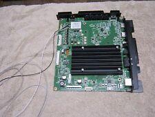 """Vizio 60"""" E60-E3 LFTRVUAS 0160CAP0DE00(374C) Main Video Board, new!!"""