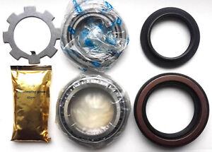 QH Wheel Bearing Kit  QWB756