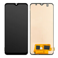 1*LCD Display Touch Screen Digitizer Black For Samsung Galaxy A70 LCD A705 A705F