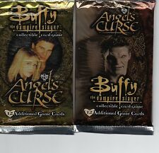 Buffy CCG - Angels Curse Sealed Booster Pack
