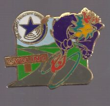 1996 Blaze Cycling Atlanta Olympic Pin 3 Paralympic