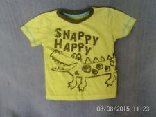 26f694e3b Matalan Boys' Crew Neck T-Shirts, Tops & Shirts (2-16 Years) for ...