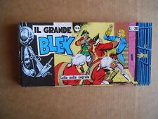 Il GRANDE BLEK Serie IV n°14 ed. Dardo - RISTAMPA ANASTATICA [G267-8]