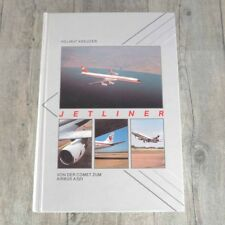 Jetliner - Helmut Kreuzer - #A27