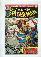 THE AMAZING SPIDER-MAN #136 (8.5) GREEN GOBLIN!