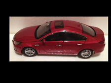 2011 Buick Regal RED 1:18 Sun Trade 1060