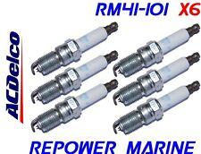 Allumage Ensemble Prise Pour 4.3L V6 Mpi / Gxi , Rechange: 41-101, NGK ITR4A15,